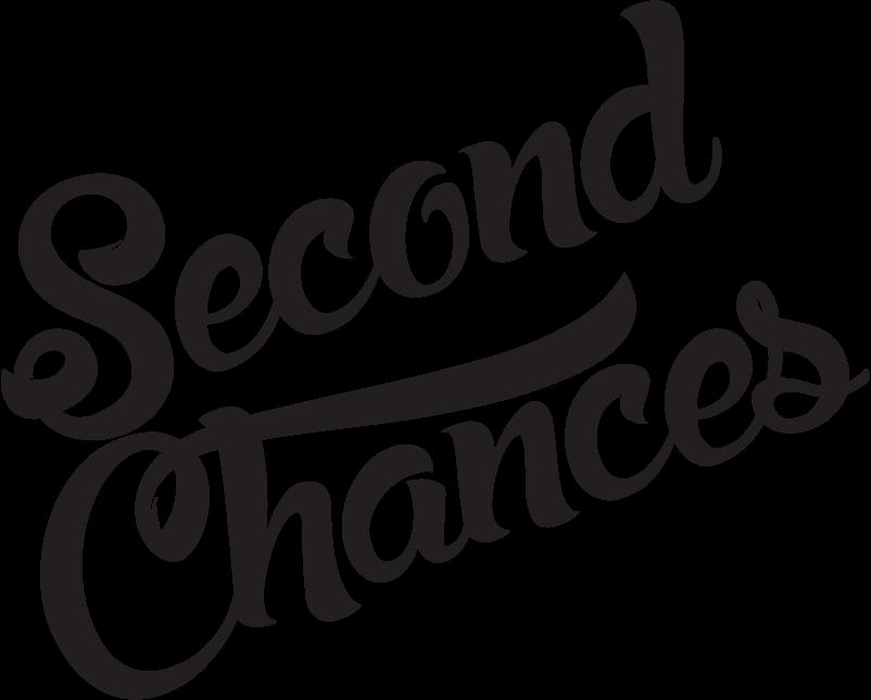 Second Chances logo